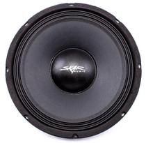 """Skar Audio FSX10 10"""" 200 Watt RMS Mid-Range Loudspeaker"""