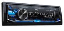JVC KD-X240BT Digital Media Receiver with Built-in Bluetooth