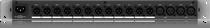 Behringer Ultrazone ZMX2600 2-Input 6-Zone Mixer