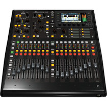 Behringer X32 Producer 40-Input Digital Mixer