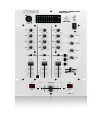 Behringer PRO MIXER DX626 3-Channel DJ Mixer
