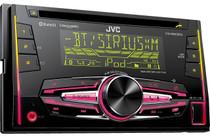 JVC KW-R920BTS 2-DIN CD Receiver