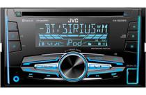 JVC KW-R925BTS 2-DIN CD Receiver