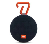 JBL Clip 2 Black Portable Bluetooth speaker