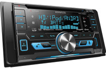 Kenwood Excelon DPX792BH 2-DIN CD Receiver