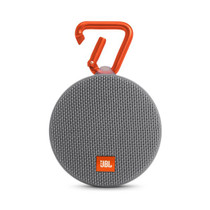 JBL Clip 2 Grey Portable Bluetooth speaker