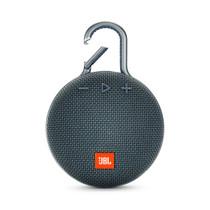 JBL Clip 3 Blue Portable Bluetooth® speaker