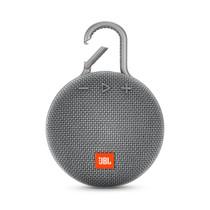 JBL Clip 3 Gray Portable Bluetooth® speaker
