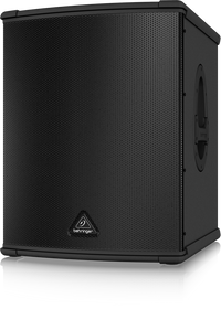 Behringer Eurolive B1500XP 15in Powered Subwoofer