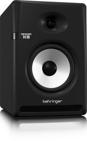 Behringer Nekkst K6 6in Active Studio Monitor (Each)