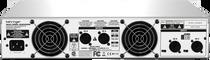 Behringer iNUKE NU6000DSP 6000W Amplifier w/DSP