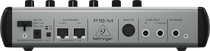 Behringer POWERPLAY 16 P16-M Personal Monitor Mixer