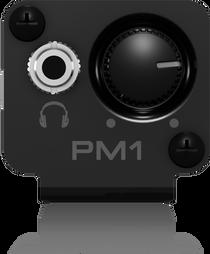 Behringer PM1 In-Ear Monitor Belt-Pack