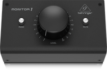 Behringer MONITOR1 Passive Stereo Monitor Controller