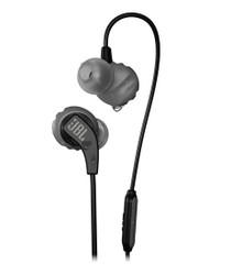 JBL Endurance Run Black Sports Headphones