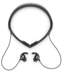 JBL UA Gray Sport Wireless Flex Wireless neckband headphones