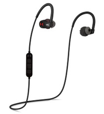 JBL Black Under Armour Sport Wireless Heart Rate monitoring in-ear headphones