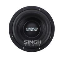 """Sundown Audio SA Series 6.5"""" v.1"""