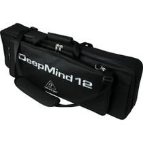 Behringer DEEPMIND 12-TB Deluxe Water-Resistant Transport Bag for DeepMind 12