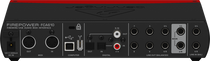 Behringer FCA610 6 In/10 Out FireWire/USB Audio Interface