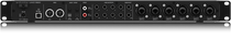 Behringer UMC1820 Rack Mount USB Audio Interface