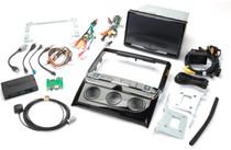 Alpine X009-RAM In-Dash Restyle System Navigation receiver for 2013-up Ram trucks