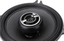 "Alpine SPR-50 Type-R 5-1/4"" 2-way car speakers"