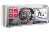 Alpine   CDA-118M Waterproof 1-8DIN Marine CD Receiver