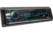 Kenwood Excelon KDC-X702 CD receiver