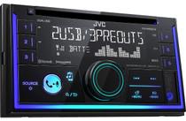 JVC KW-R935BTS CD 2 DIN receiver