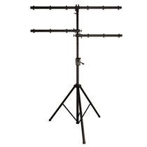 On-Stage Stands LS7805QIK Power Crank-Up Lighting Stand