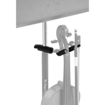 On-Stage VS7200 Violin Hanger for Music Stands