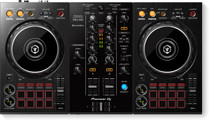 Pioneer DJ DDJ-400 Share 2-channel DJ controller for rekordbox dj