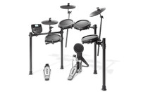 Alesis NITRO MESH KIT Eight-Piece Electronic Drum Kit