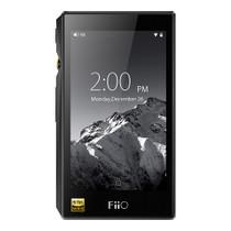FiiO X3III (3rd Gen) Portable High-Res Audio Player (Black)