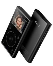 FiiO X1 2nd Generation Portable High-Resolution Audio Player - Black
