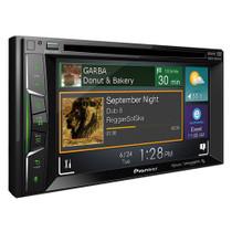 "Pioneer AVH-1400NEX 6.2"" Multimedia DVD Apple CarPlay Receiver"