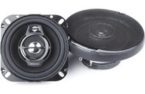"""Kenwood KFC-1095PS 4"""" 3-way speakers"""