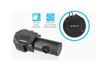 BlackVue DR900S-2CH Dual-Lens Dashcam