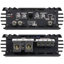 American Bass VFL4800-1D Class D Mono Hybrid Amplifier