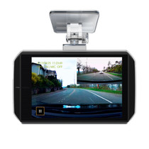 Momento M5 Full HD Dual Dash Cam - 1080p