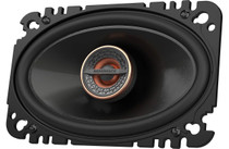 "Infinity Reference REF-6422cfx 4""x6"" 2-way car speakers"