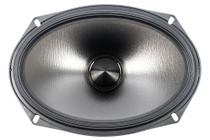Alpine R-S69C.2 600W Peak (200W RMS) R Series 6x9 inch Component 2-way Speakers