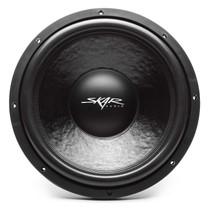 "Skar Audio DDX-15 D2 1000W RMS 15"" DDX Series Dual 2 ohm Car Subwoofer"