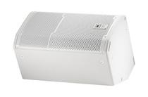 """JBL PRX412M-WH 12"""" Passive Speaker - White"""