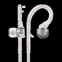 RHA CL750 Ultra Wide Band High Resolution High Impedance Earphone Aluminum