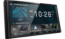 Kenwood Excelon DMX706S Digital multimedia receiver