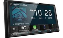 Kenwood DMX9706S Digital multimedia receiver