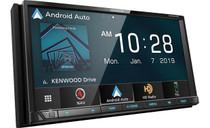 Kenwood DNR876S Navigation Media Receiver
