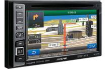 Alpine INE-W960 Navigation receiver